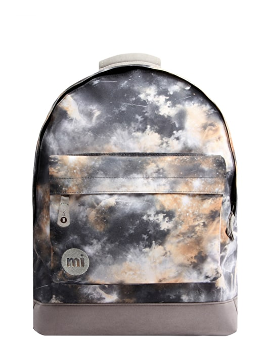 Mi-Pac Galaxy Backpack - Grey