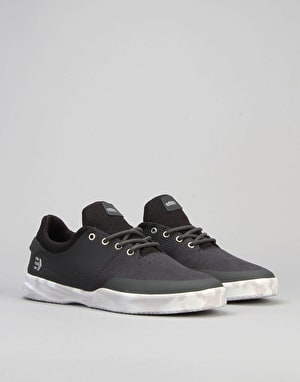 Etnies Highlite Skate Shoes - Dark Grey/Black/White