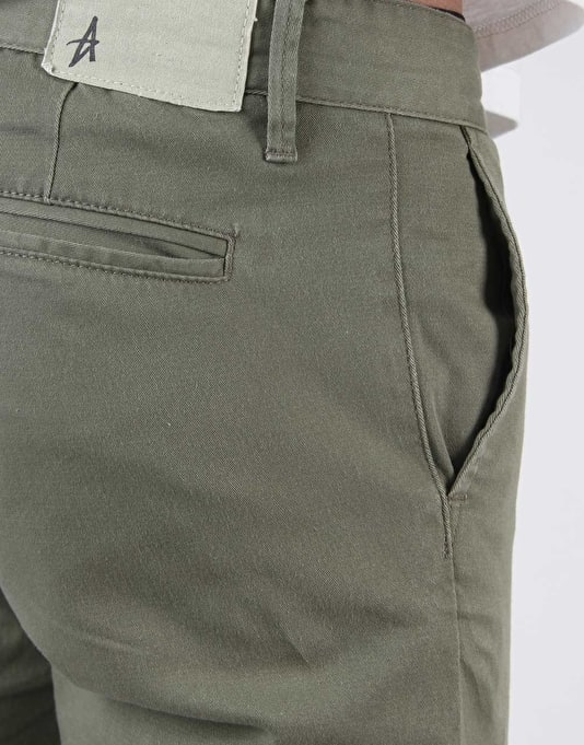 Altamont Davis Slim Chino Trousers