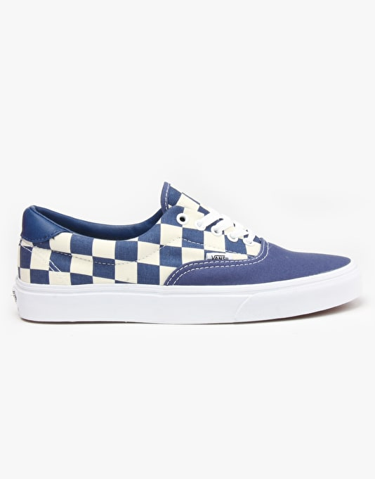Vans Era 59 Skate Shoes - Checkerboard