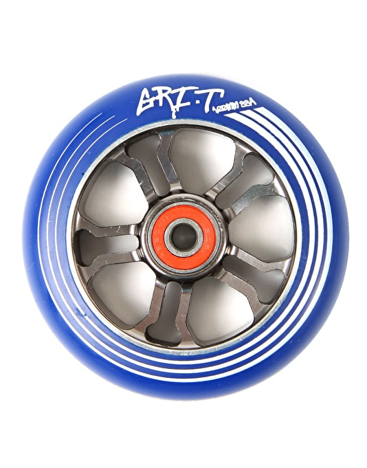Grit Ultra Light Titanium A9 Scooter Wheel - 100mm