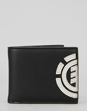 Element Daily Wallet - Black
