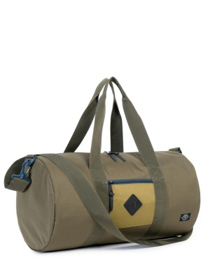 Parkland View Duffel Bag - Fatigue