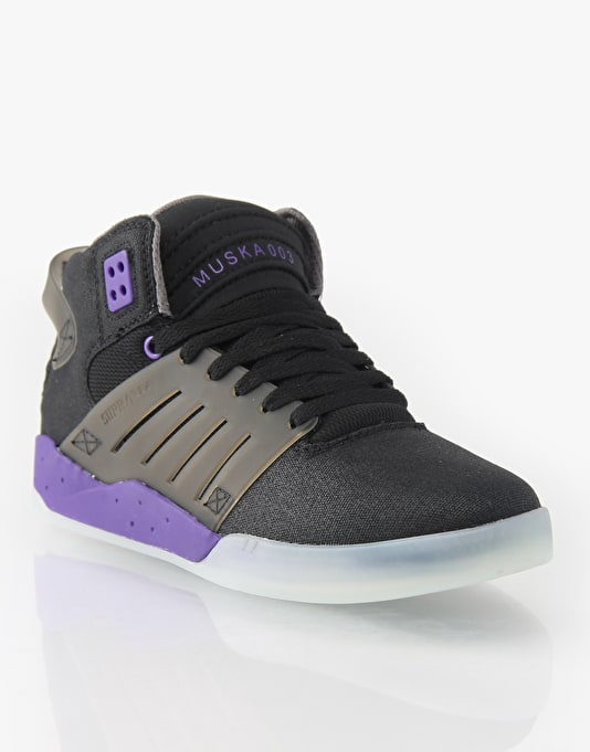 Supra Muska Skytop 3 Skate Shoes