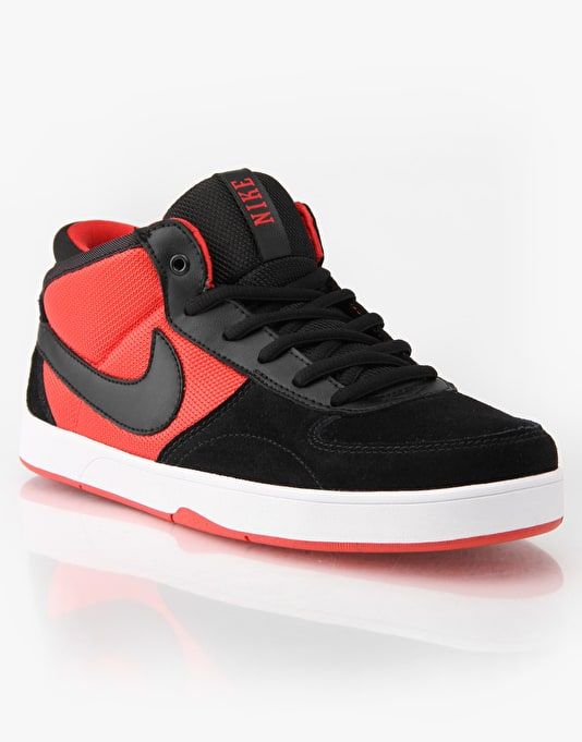 Nike SB Mavrk Mid 3 Boys Skate Shoes