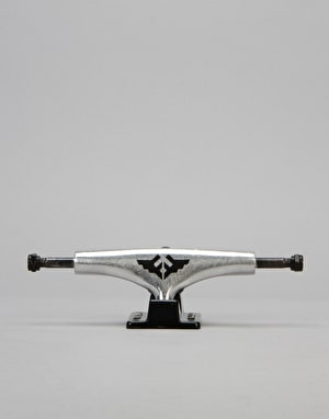 Fracture Wings V3 5.5 Low Truck - Raw/Black (Pair)