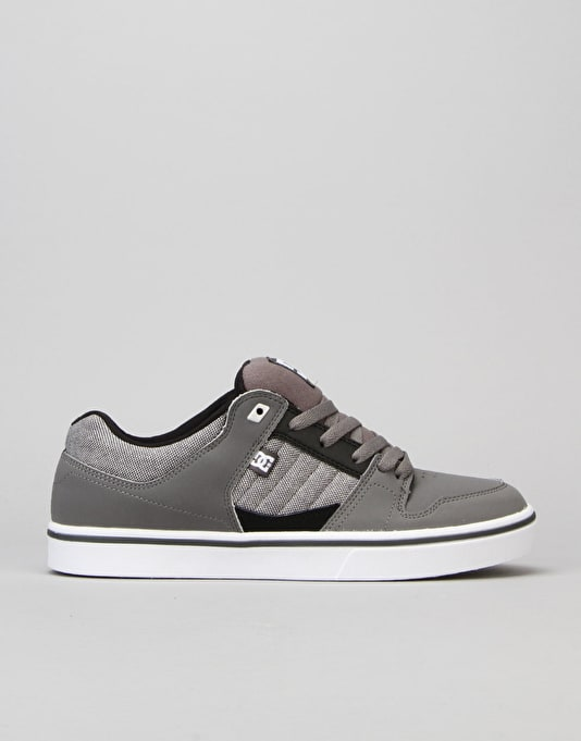 DC Course 2 SE Skate Shoes - Grey Ash