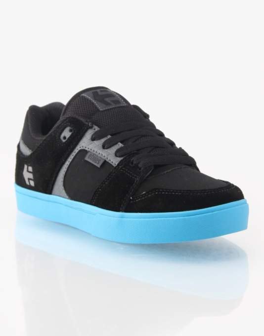 Etnies Rockfield Boys Skate Shoes