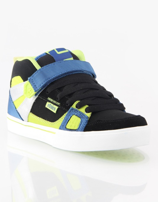 Etnies Decade Boys Skate Shoes