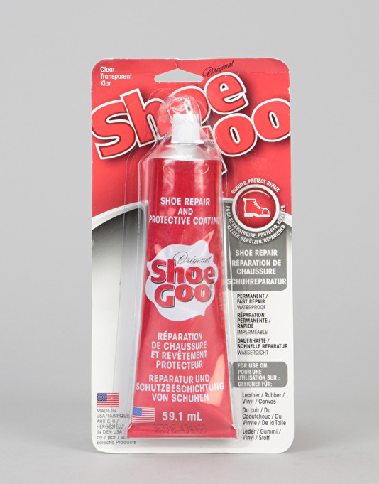 Shoe Goo Repair Glue - Clear