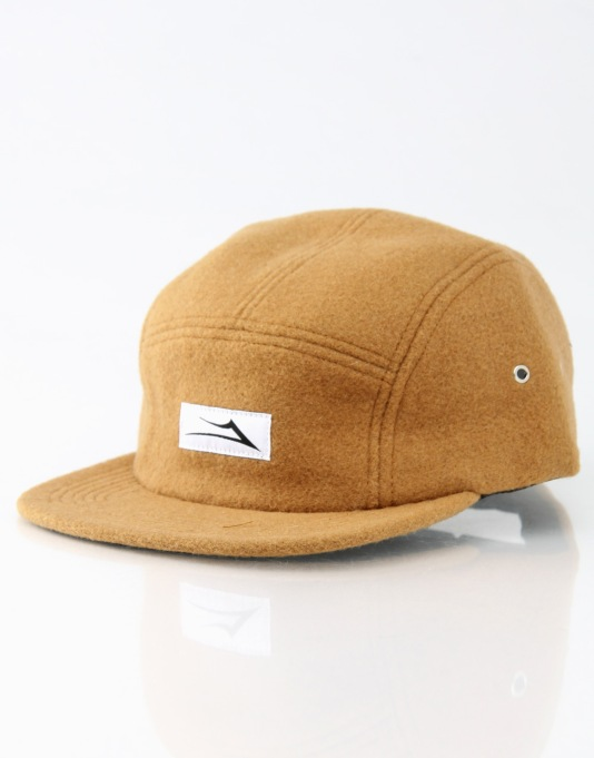 Lakai Wool 5 Panel Cap