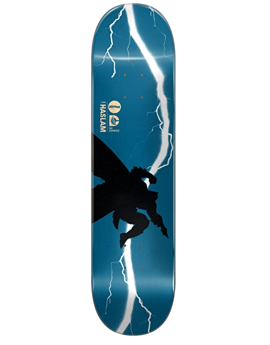 Almost x DC Comics Haslam Batman The Dark Knight Returns Deck - 8.25""