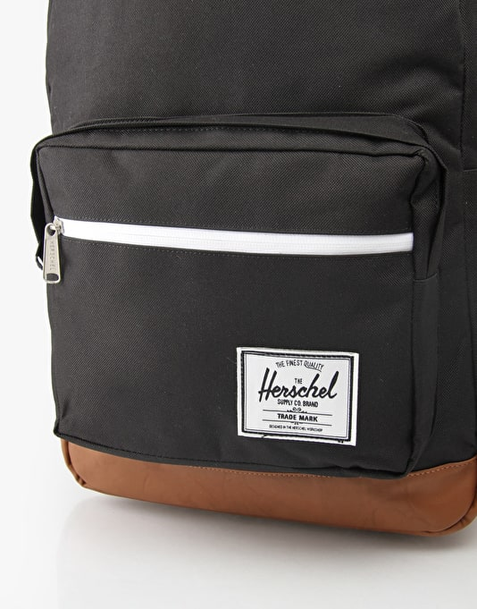 Herschel Supply Co. Pop Quiz Backpack - Black/Tan