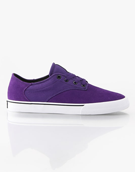Supra Pistol Skate Shoes