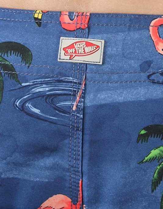 Vans Off The Wall Boardshorts