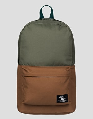 DC Bunker CB Backpack - DC Wheat