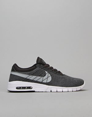 Nike SB Koston Max Shoes - Anthracite/Wolf Grey-White-Blk