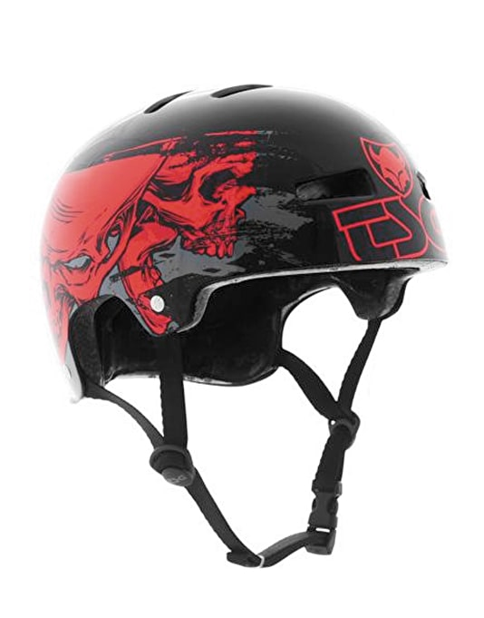 TSG x Tanner Goldbeck Evolution Helmet