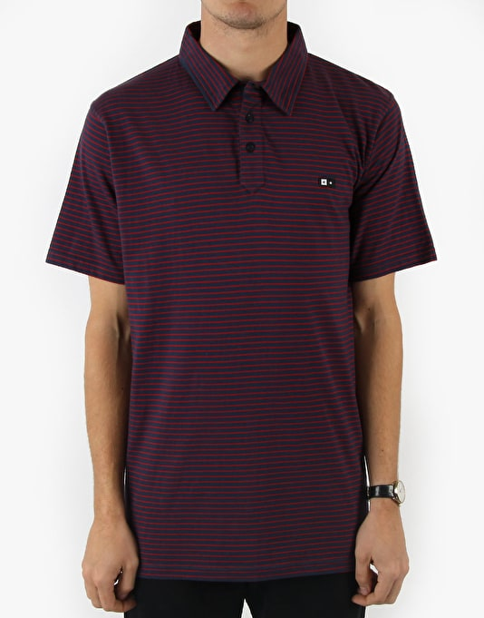 Fourstar Koston Polo Shirt