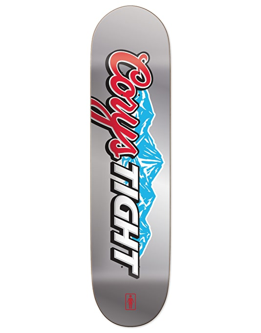 Girl Kennedy Cory's Tight Pro Deck - 8""