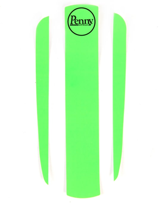 "Penny Underside 22"" Sticker Set - Green"