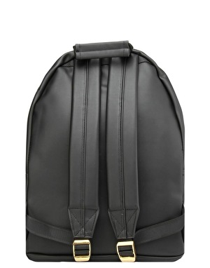 Mi-Pac Rubber Backpack - Black