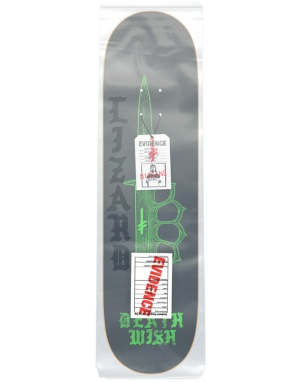 Deathwish Lizard King Deadly Intent Pro Deck - 8