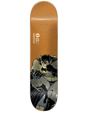 Almost x DC Comics Daewon Batman The Dark Knight Returns Deck - 7.75