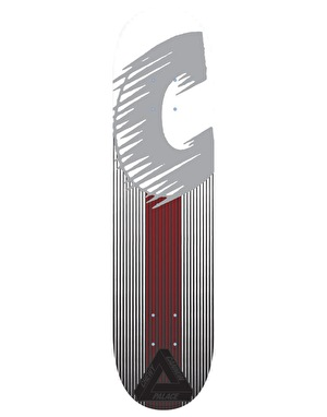 Palace Chewy Linear Pro Deck - 8.3