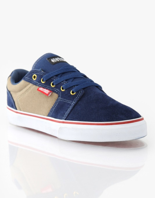 Etnies Barge Skate Shoes