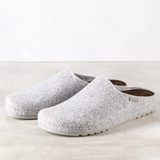 In and Out Slippers for Ladies