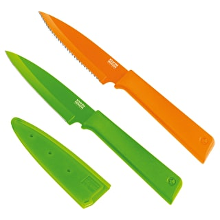 Colourful Knife Set