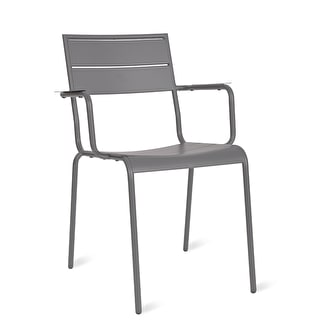 Steel Grey Chairs