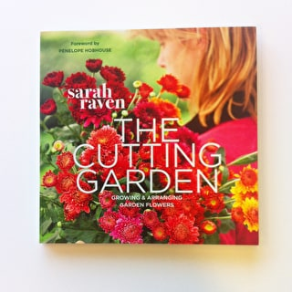 Sarah Raven's The Cutting Garden