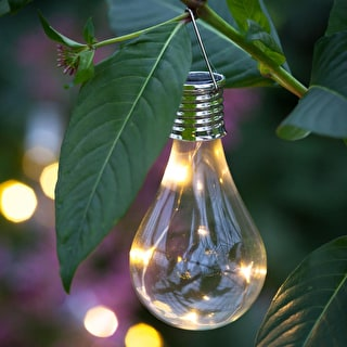 Solar Light Bulbs