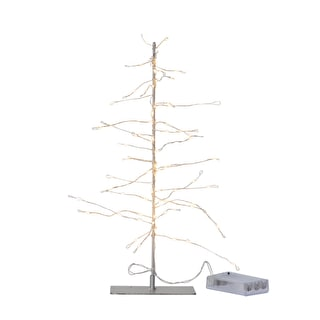 Wire Table Top Tree