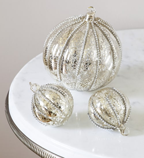 Sea Urchin Baubles