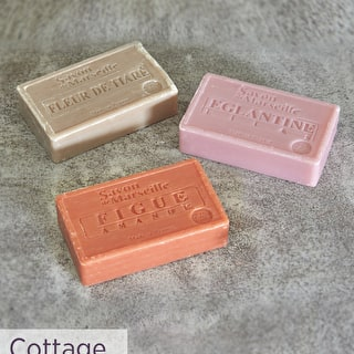 French Soap Collections