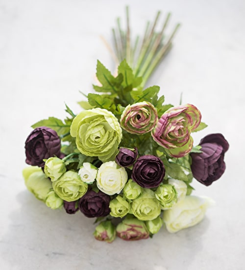 Everlasting Ranunculus Arrangement