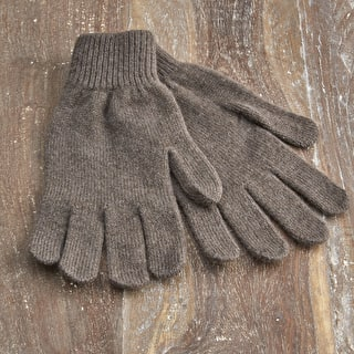 Men's Lambswool Gloves