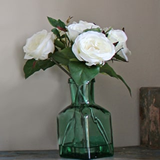 Mixed Roses Vase Arrangement