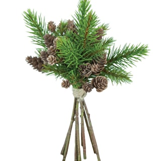 Everlasting Mixed Pine Bundle