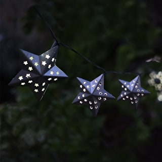 Star Solar LED Light String