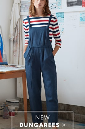 New Dungarees