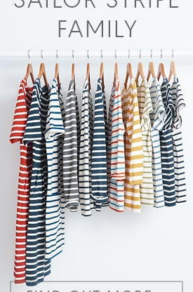 Sailor Stripe Shop Story