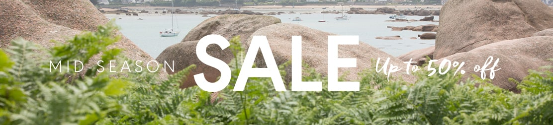 Seasalt Mid Season Sale