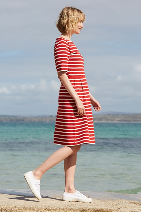Seasalt Sailor Dress