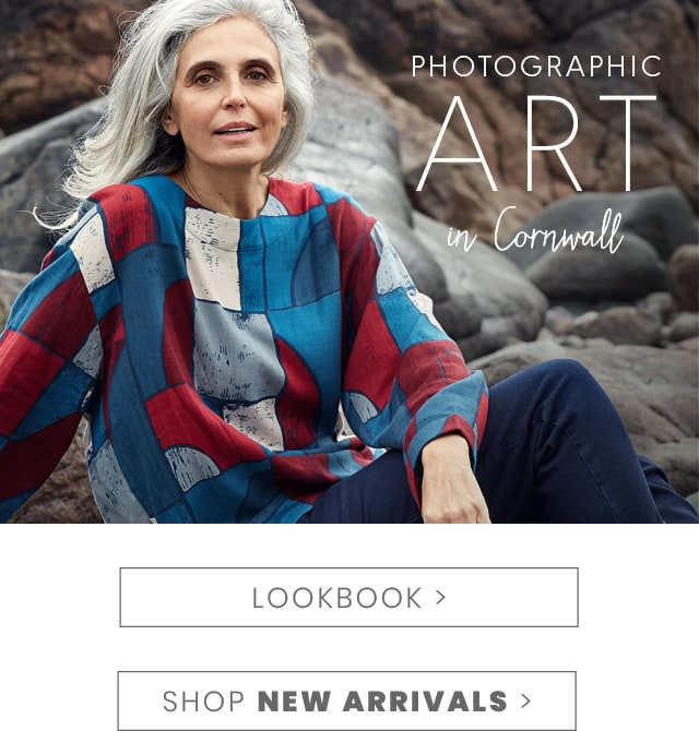 Photographic Art in Cornwall, See the Lookbook or Shop New Arrivals