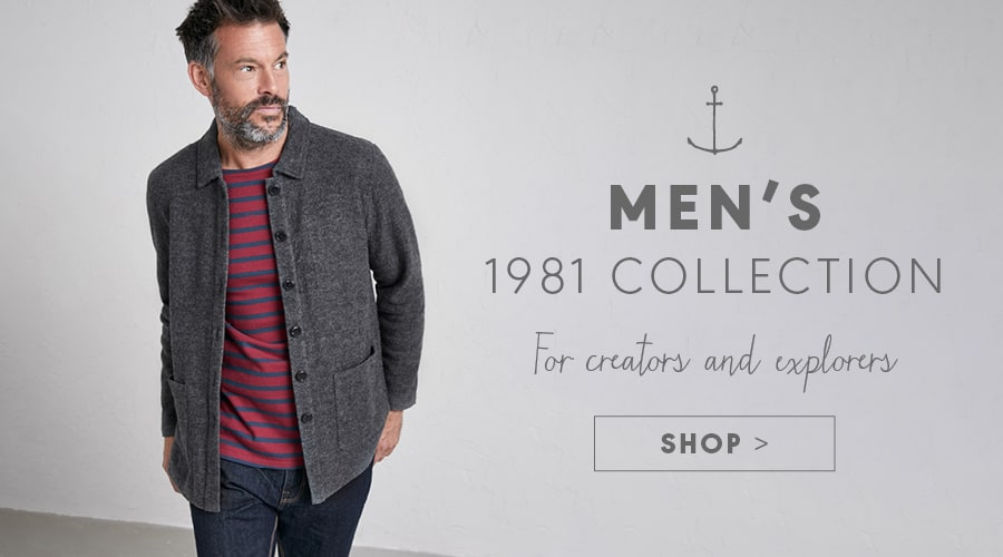 Mens availible in store