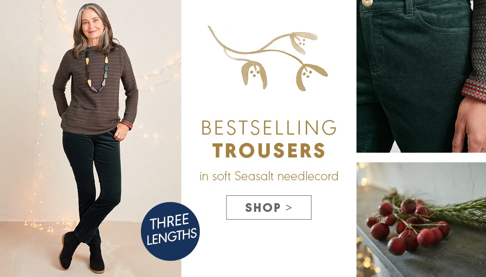 Bestselling Trousers